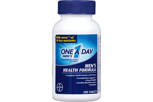 «One A Day»