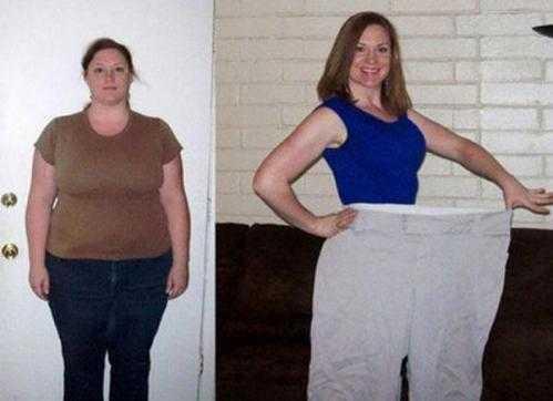 похудение с помощью воды отзывы и результаты фото до и после противопоказания