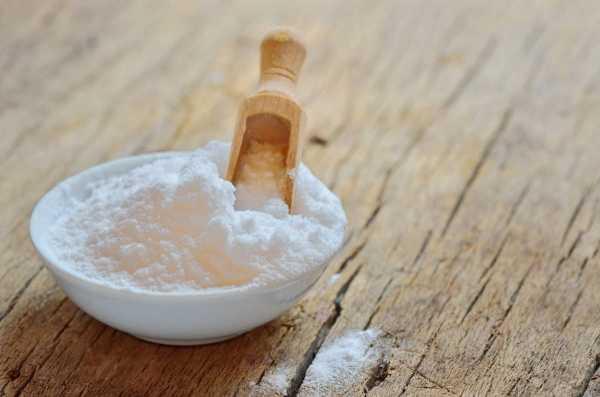 как похудеть содой в домашних условиях фото